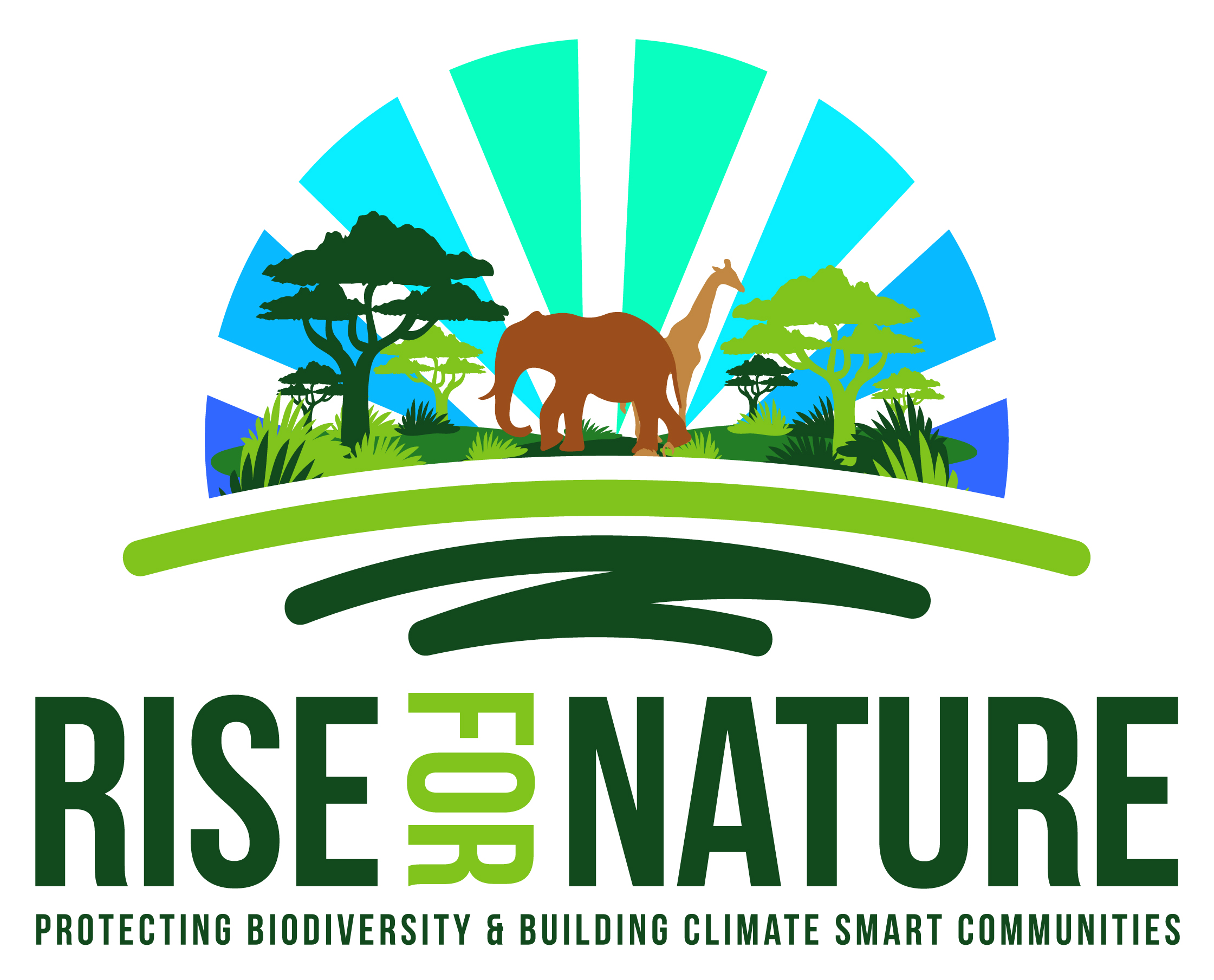 Rise For Nature